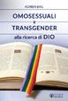 Cover of Omosessuali e transgender alla ricerca di Dio