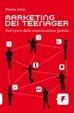 Cover of Marketing dei teenager nell'epoca della comunicazione globale
