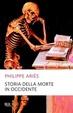 Cover of Storia della morte in occidente
