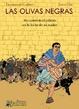 Cover of Las olivas negras #3