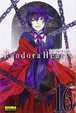Cover of Pandora Hearts #16 (de 24)