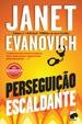 Cover of Perseguição Escaldante