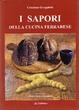 Cover of I sapori della cucina ferrarese