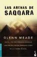 Cover of LAS ARENAS DE SAQQARA