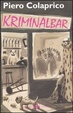 Cover of Kriminalbar