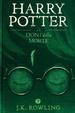 Cover of Harry Potter e i doni della morte