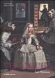 Cover of Las Meninas di Velázquez