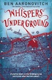 Cover of Whispers Under Ground