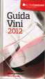 Cover of Guida vini 2012