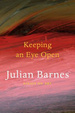 Cover of Keeping an Eye Open
