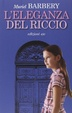 Cover of L'eleganza del riccio