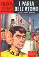 Cover of I paria dell'atomo
