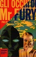 Cover of Gli occhi di Mr. Fury