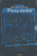 Cover of PIEZA UNICA