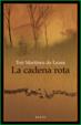 Cover of La cadena rota