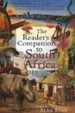 Cover of The Reader's Companion to South Africa