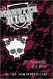 Cover of Monster High, Tome 4