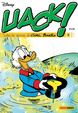Cover of Uack! n. 9