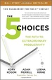 Cover of The 5 Choices
