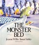 Cover of The monster bed