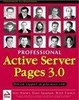Cover of Professional Active Server Pages 3.0