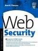 Cover of Web Security