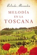 Cover of Melodía en la Toscana