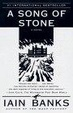 Cover of A SONG OF STONE