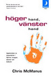 Cover of Höger hand, vänster hand