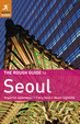 Cover of The Rough Guide to Seoul