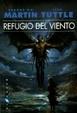 Cover of Refugio del viento