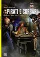 Cover of Pirati e corsari