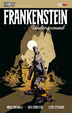 Cover of Hellboy presenta: Frankenstein Underground