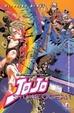 Cover of Le Bizzarre Avventure Di Jojo 120