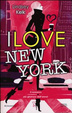 Cover of I love New York