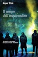 Cover of Il tempo dell'inquietudine