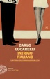 Cover of Intrigo italiano