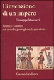 Cover of L'invenzione di un impero. Politica e cultura nel mondo portoghese, 1450-1600