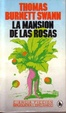 Cover of La mansión de las rosas