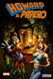 Cover of Howard il Papero