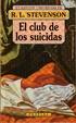 Cover of El club de los suicidas