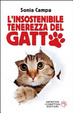 Cover of L'insostenibile tenerezza del gatto