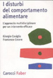 Cover of I disturbi del comportamento alimentare