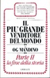 Cover of Il piu' grande venditore del mondo