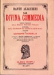 Cover of Divina Commedia