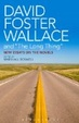 Cover of A Companion to David Foster Wallace Studies