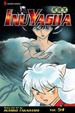 Cover of Inuyasha, Vol. 54