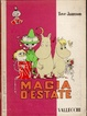 Cover of Magia d'estate