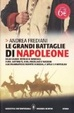 Cover of Le grandi battaglie di Napoleone