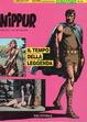 Cover of Nippur 2 - Il tempo della leggenda